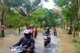 Enam Kecamatan Langkat terdampak banjir