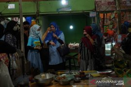 Pedagang Pasar Cemara Ingin AnandaMu benahi pasar tradisional