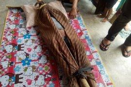 Warga Medan mandi di Sungai Bahorok Langkat hanyut dan meninggal