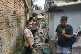 Gempa Pangandaran rusak rumah warga di Garut dan Ciamis