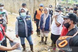Banjir berulang di Bogor, Bupati minta BBWS cepat ambil tindakan