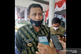 Bupati Kapuas Hulu jamin keamanan dan kesehatan masyarakat di TPS