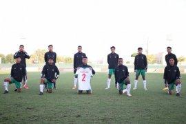 Daftar 26 pilihan Bima Sakti ikut TC timnas U-16 di Sleman