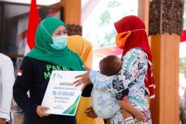 Gubernur Jatim ingatkan masyarakat disiplin protokol kesehatan jika ingin ekonomi terus bergerak