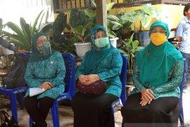 Tim Verifikasi Lapangan Kunjungi Dasawisma Nusa Indah Pilanjau