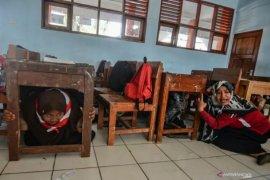 Gempa Buol-Sulteng terasa hingga pusat ibu kota Gorontalo Utara