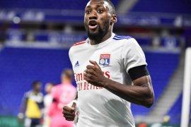 Karl Toko Ekambi mencetak dua gol saat Lyon cukur Monaco 4-1