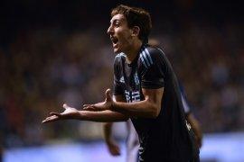 Sociedad ke puncak klasemen Liga Spanyol setelah menggunduli Huesca 4-1