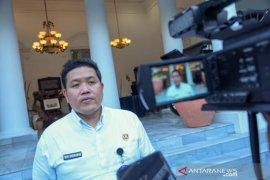 Hari terakhir PSBM 42 orang positif COVID-19 di Purwakarta sembuh