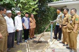 DPRD Kota Padangsidimpuan serap aspirasi warga Muhammadiyah