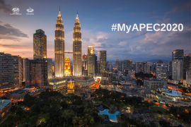 Malaysia announces first virtual APEC 2020 Leaders' Meeting