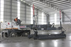 SIG pasok beton konstruksi sejumlah industri besar nasional