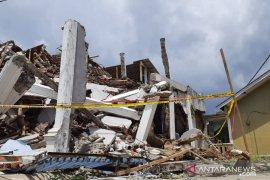 Gempa Pangandaran dipastikan tidak timbulkan rumah rusak di Sukabumi