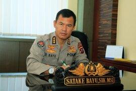 Polisi tetapkan empat pengendara moge tersangka penganiaya prajurit TNI