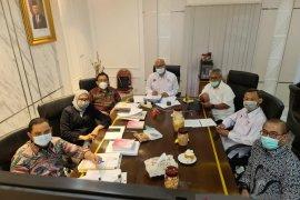 Ketua dan anggota KPU RI sembuh COVID-19