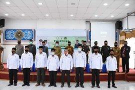 BWI Aceh Tengah dibentuk, Bupati harap kawal penyelesaian sengketa hak wakaf