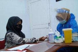 Dinkes Makassar fokuskan pelacakan COVID-19 di wilayah perkantoran