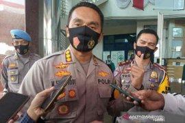 Polresta Cirebon siagakan posko di daerah rawan bencana