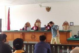 Dua mantan anggota DPRD Kota Bandung divonis lima dan enam tahun penjara