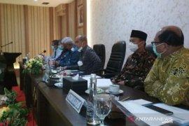 DPRD Pangkalpinang dukung penyertaan modal di Bank SumselBabel