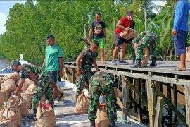 Sukses TMMD jadi pembuktian kecintaan TNI kepada Rakyat