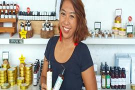 Produsen Skincare Bali gandeng petani lokal di tengah COVID-19