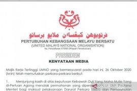 UMNO puji raja tolak usulan PM Malaysia lakukan darurat nasional