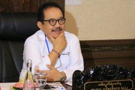 Wagub Bali minta warga wajib jaga jarak di objek wisata
