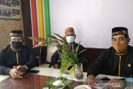 Peusijuek, tradisi Aceh damaikan tikai kecil di masyarakat