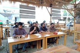 Lima pelaku anarkis demo ditangkap polisi bukan elemen Aliansi Jember Menggugat