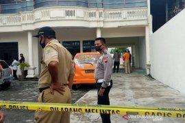 Polisi selidiki kasus dugaan pembunuhan wanita di kamar hotel