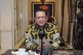 Ketua MPR resmikan Desa Wisata Pancasila di Aceh Tenggara