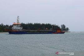 Pelindo Bengkulu pastikan alur pelabuhan Pulau Baai lancar