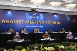 Bank BJB salurkan dana PEN capai Rp5,3 triliun