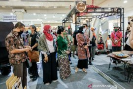 Kemenparekraf dukung SAEXPO Furniture & Craft Exhibition 2020 bangkitkan industri mebel