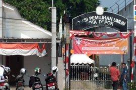 KPU Kota Depok belum jadwalkan sesi debat kandidat pilkada