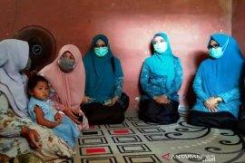 Ketua PKK Aceh: Penyebab anak kerdil di Nagan Raya akibat kurang asupan gizi