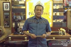 Ketua MPR Bambang Soesatyo dorong pengadaan vaksin COVID-19 sesuai koridor ilmiah