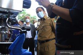 Wali Kota Tangerang: Pemuda jadi pengontrol sosial saat pandemi