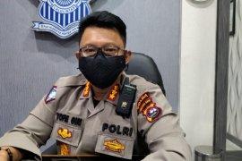 Pengendara tak pakai masker, siap-siap ditilang