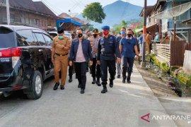 Kapolda dan Danrem Gapu turun tangan redakan bentrokan dua desa