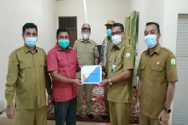 Aceh siap kembangkan kawasan Food Estate di Aceh Besar