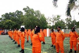 Selama libur panjang Basarnas  Tanjungpinang tetap  siaga