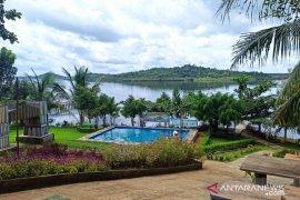Pengelola Danau Laet Sanggau atur penerapan prokes hadapi libur panjang