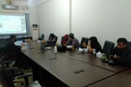 BPJS Kesehatan Gelar Workshop dan Penganugerahan Karya Jurnalistik