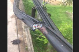 Telkom tingkatkan akses internet dari kabel tembaga ke kabel optik di Kalbar