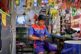 Warung Pintar-BukuWarung mempercepat digitalisasi UMKM