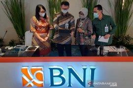 BNI restrukturisasi kredit untuk program PEN Rp122 triliun