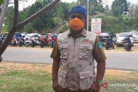 Seorang tahanan di Bangka terkonfirmasi positif COVID-19