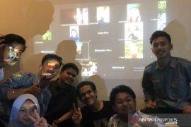 IPRY-KK dan Ketua DPRD Kampar sambut mahasiswa Kampar di Yogyakarta